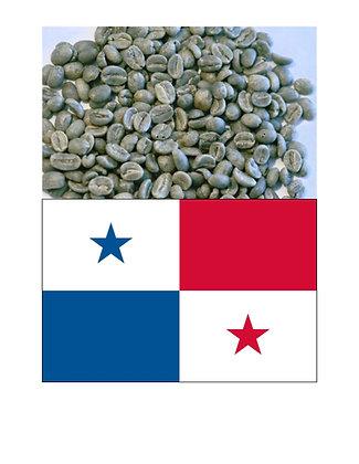 Panama Boquete - Central America