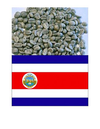 Costa Rica Tarrazu - Central America