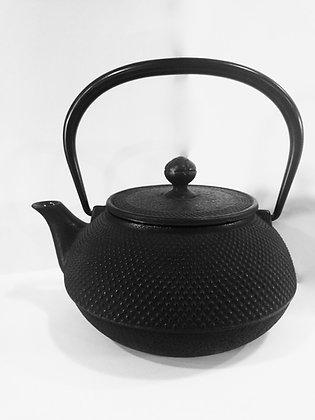 Kotobuki Cast Iron Tea Pot