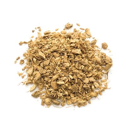 Organic Ginger Root c/s
