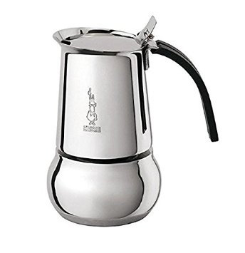 Bialetti Kitty Stovetop Espresso Maker