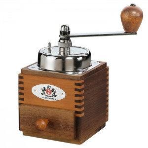 Zassenhaus Walnut Coffee Grinder