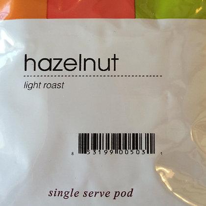 Hazelnut Coffee POD