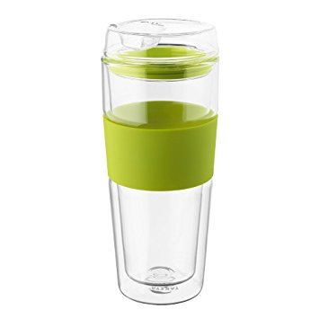 Takeya Double Wall Glass Tumbler