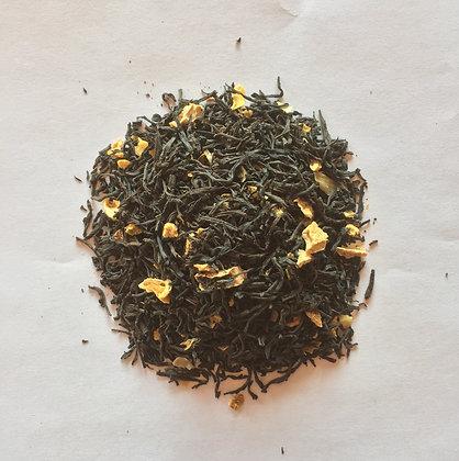 Ceylon Citrus