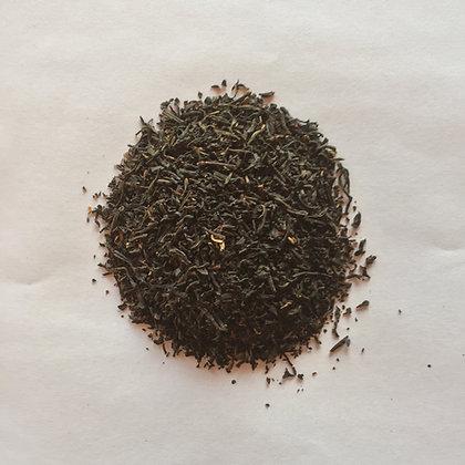 Organic Keemun