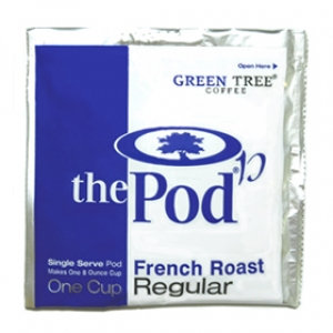 The POD™ French Roast