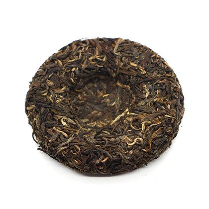 Pu Erh 100g Pressed Tea Cake