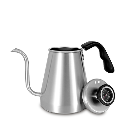 Ovalware RJ3 Thermometer Drip Kettle