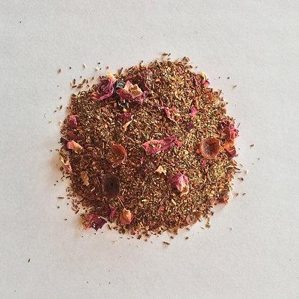 Elderberry Tulsi