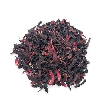 Organic Hibiscus Cut Sifted