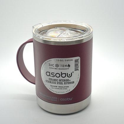 ASOBU 12oz. Ultimate Mug