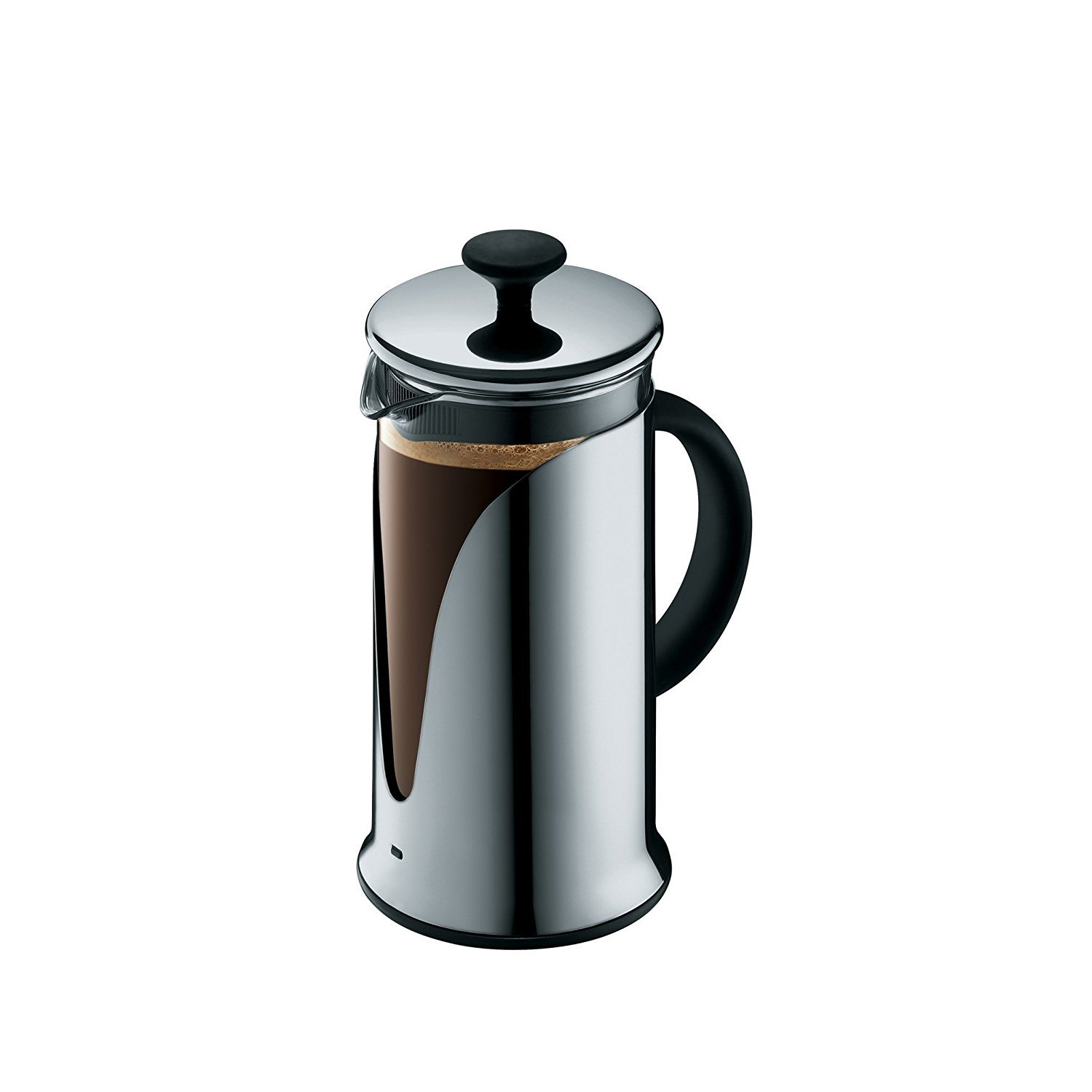 French Rica Bodum Steel Cup Costa Stainless 8 Press w0OvNnm8