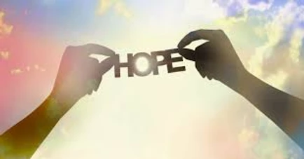 "Leadership - ""Hope"" is the new ""Vision"""