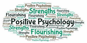A brief history of Positive Psychology
