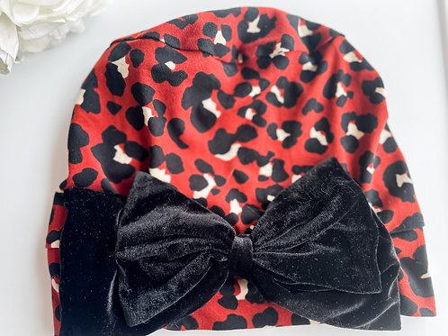 Velvet Leopardo