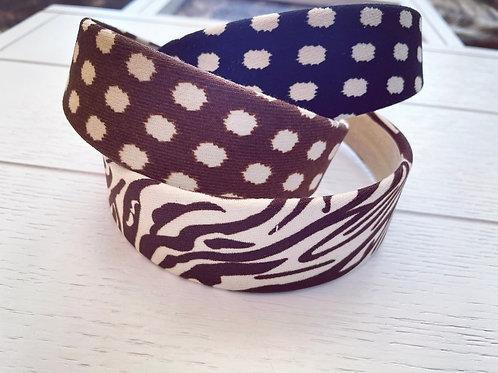 Sweet Safari Headbands
