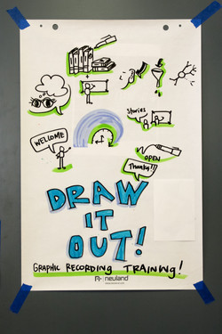 draw it out past agenda