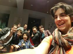 NYC Ulab group fun!
