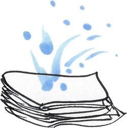 drawn-book