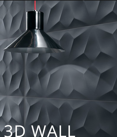 Pental 3d Wall Tile
