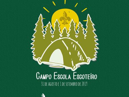 Campotec | Novas Inscrições