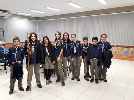 EducAÇÃO Escoteira Grupo Videira