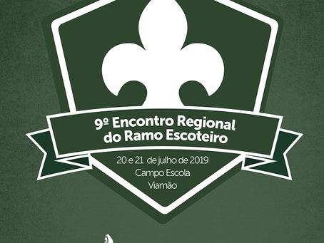 Encontro Regional do Ramo Escoteiro | Inscrições Abertas