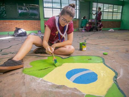 MutMedieval realiza ações sociais em Viamão