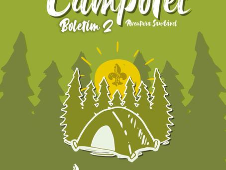 Campotec 2019 | Especialidades