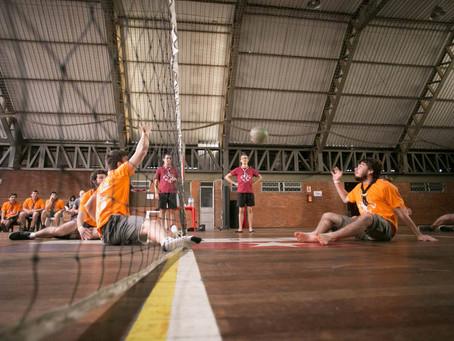 Escoteiros mobilizam quase mil pessoas em grandes eventos no final de semana