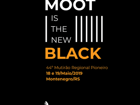 Moot is the New Black | Bases e Funções