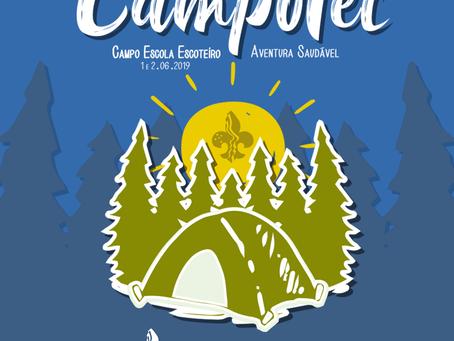 Campotec 2019 | Inscrições Abertas