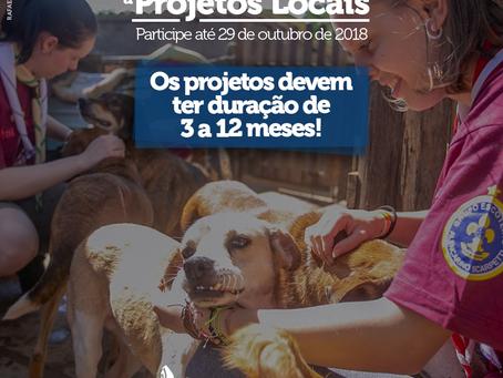 Projetos de UELs devem durar de 3 a 12 meses