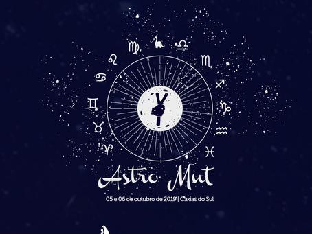 AstroMut | Escolha de bases e funções