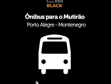 Moot is the New Black | Ônibus