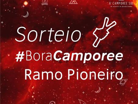 Promoção #BoraCamporee | Ramo Pioneiro