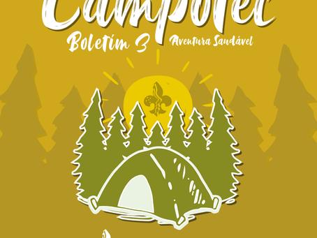 Campotec 2019 | Escotistas