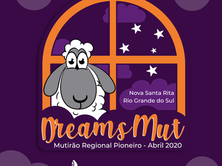 Dreams Mut | Inscrições Abertas
