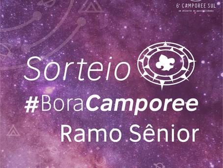 Promoção #BoraCamporee | Ramo Sênior