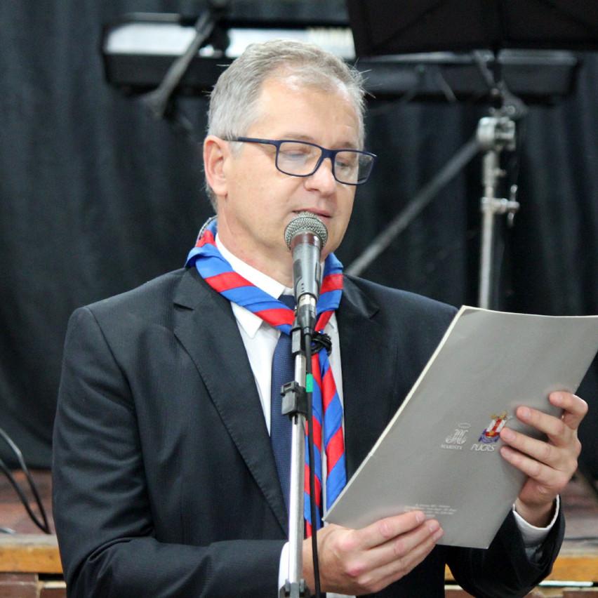 Aniversário Hans Staden