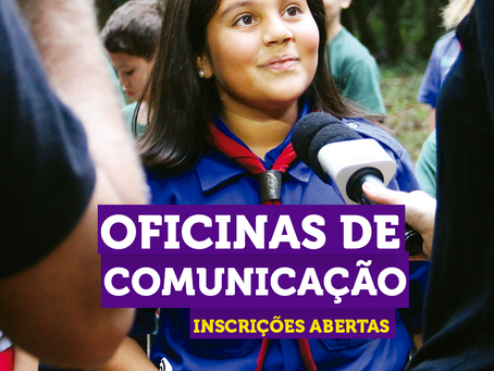 Oficinas de Comunicação