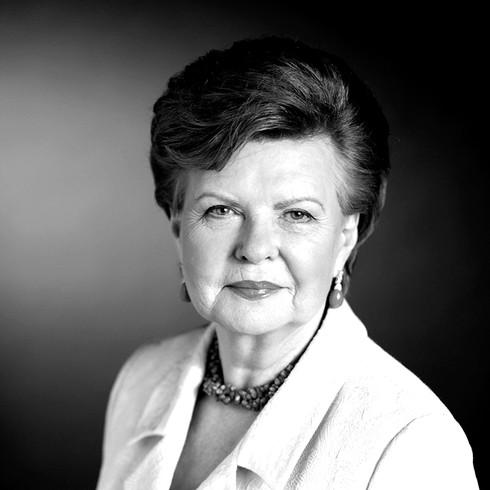 Vaira Vīķe Freiberga: Latvijas prezidente (1999-2007)