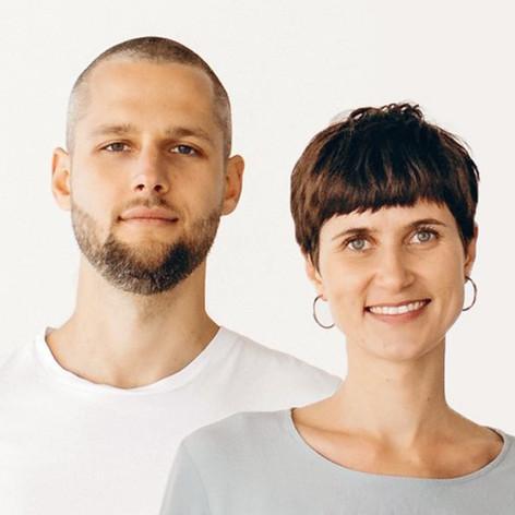 Laura un Andis Arnicāni, dzīvesveida blogeri