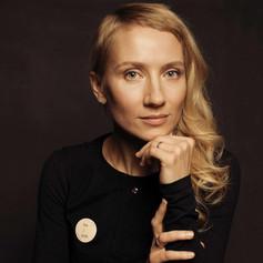Anna Andresone, uzņēmēja un sociālo kustību veidotāja