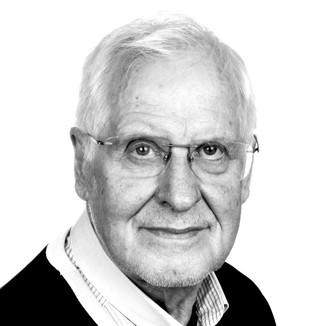 Juris Cālītis: mācītājs