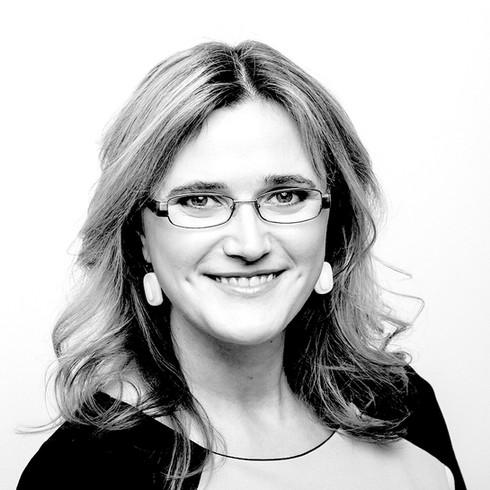 Ieva Stokenberga : Triviums pasniedzēja