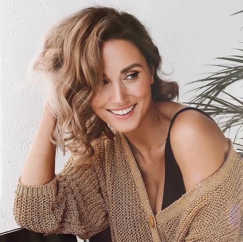 Maija Armaņeva, dzīvestila blogere un stiliste