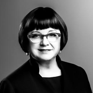 Baiba Rubesa: Latvenergo padomes locekle