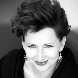 Zane Daudziņa: aktrise, runas trenere
